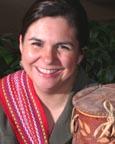 portrait of Dr. Catherine Richardson