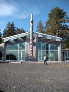 Haida Gwaii Centre